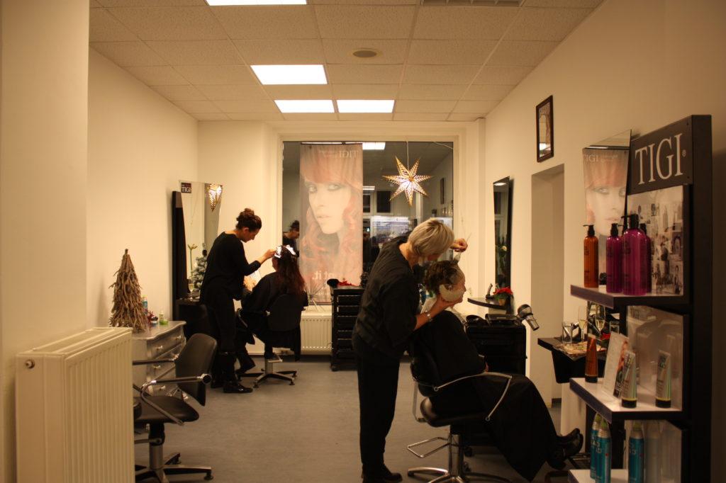 Friseursalon Hair&Meister Chemnitz