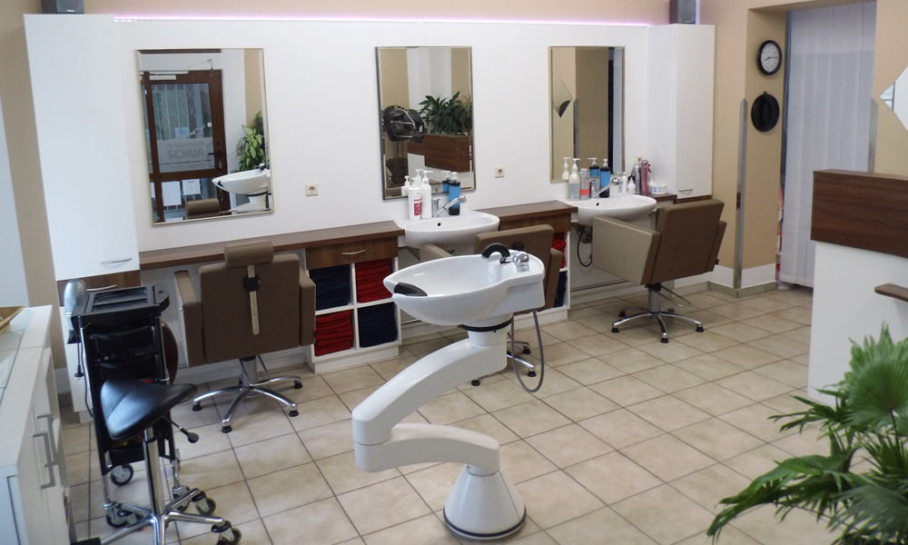 Friseursalon Schua Chemnitz