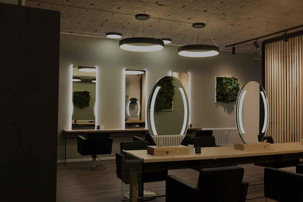 About Hair Friseure Düsseldorf
