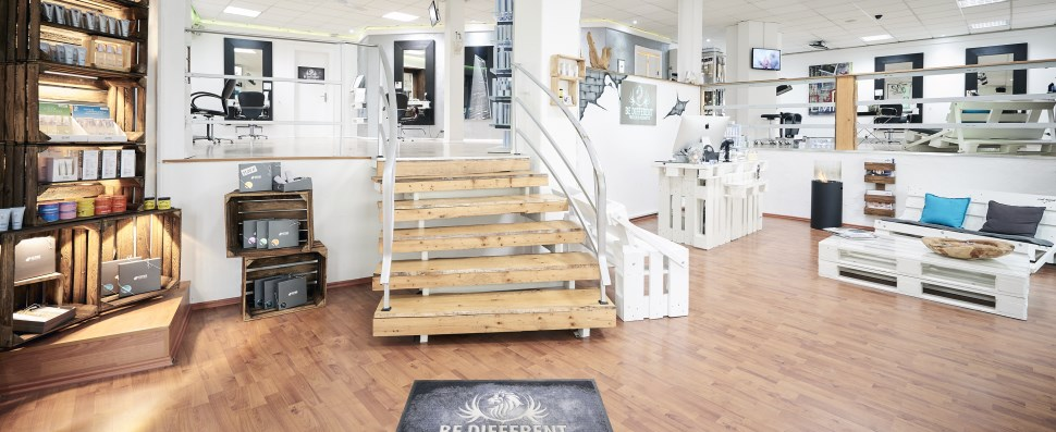 BE Different Friseur & Kosmetik Braunschweig