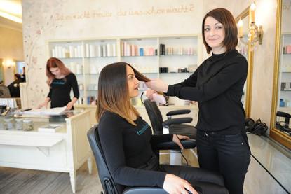 Friseure Düsseldorf Tausendschön