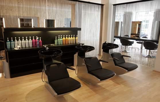 Noon individual Hair Friseur Braunschweig