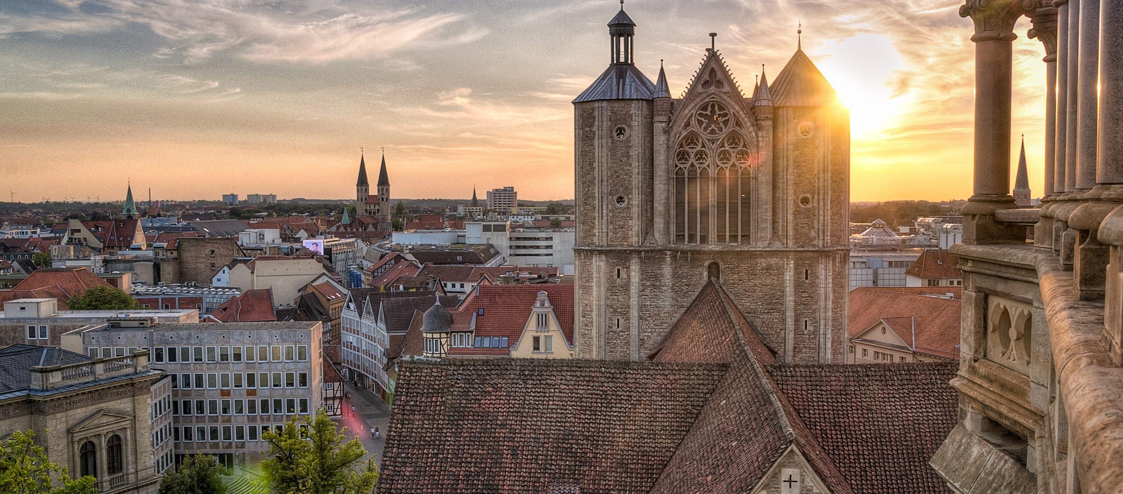 Top 10 Friseure Braunschweig