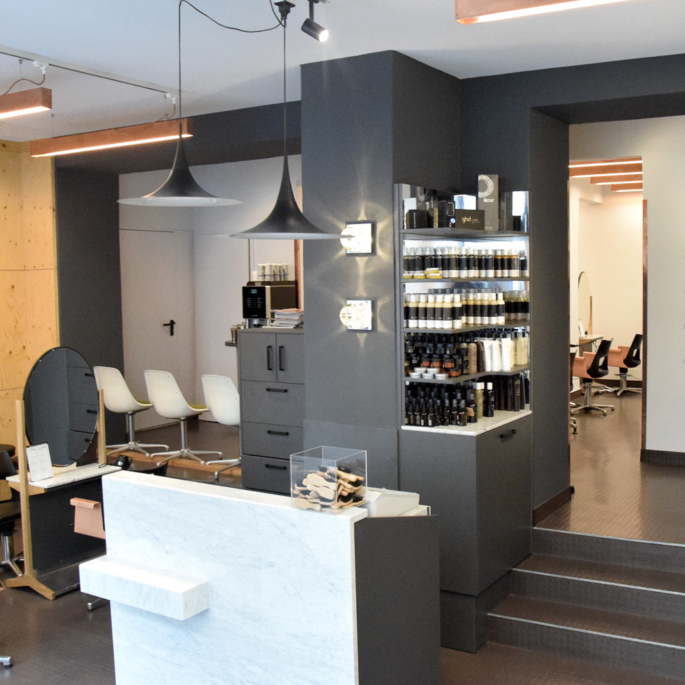 Hauber Salon München