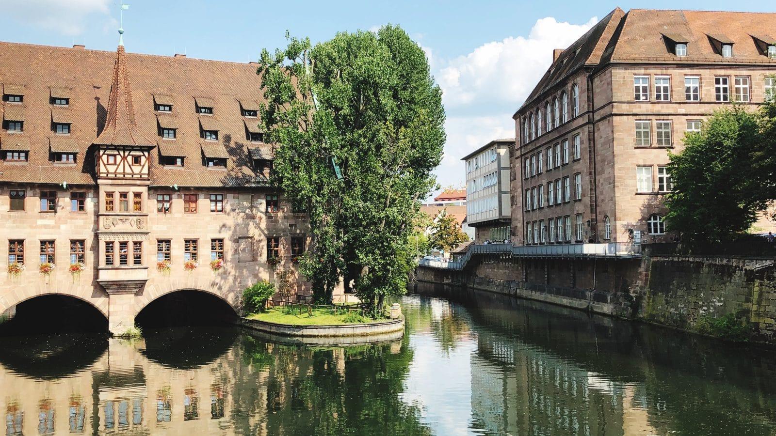 Top 10 Friseure Nürnberg