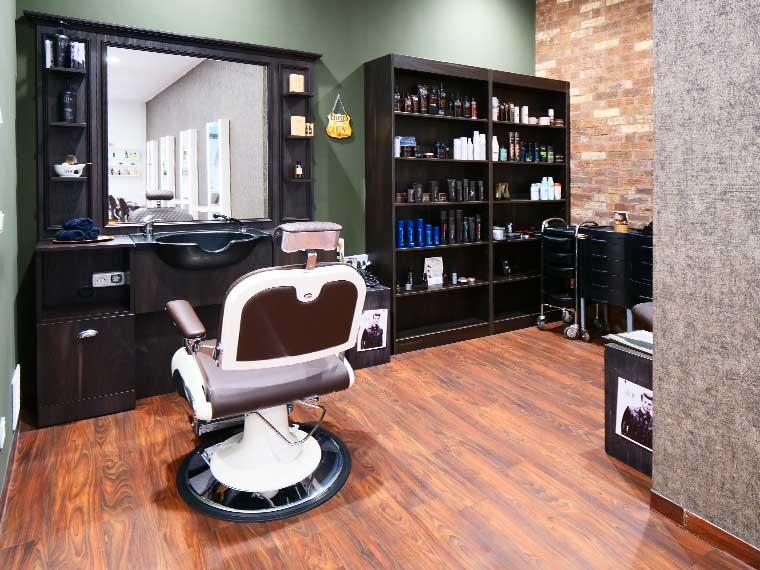Barbershop München Salon by Obermeier