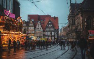 Top 10 Friseure Bremen